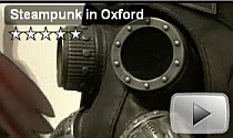 Steampunk videos icon
