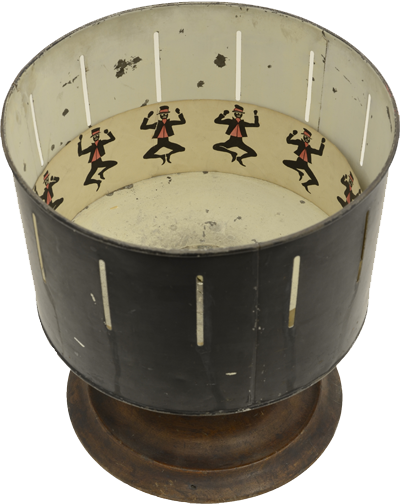 Zoetrope Museum Of The History Of Science Museum Of The History Of Science